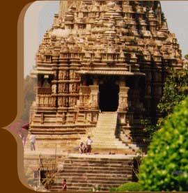 Temple Architecture | RM.